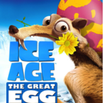 Ice Age: The Great Egg-Scapade Available Just In Time For Easter
