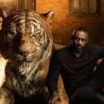 The Jungle Book FIRST Film Clip + New Cast Photos | #JungleBook #Disney