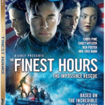 The Finest Hours Comes to DMA & Blu-Ray/DVD on 5/24
