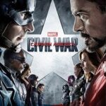 New Trailer & Poster for Marvel's Captain America: Civil War