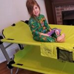 Kid-O-Bunk: A Must Have for Camping with Kids | #Camping