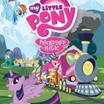 My Little Pony: Friends Across Equestria DVD