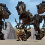 DreamWorks Animation's DINOTRUX Season 2 Hits Netflix Today | #Netflix #DINOTRUX