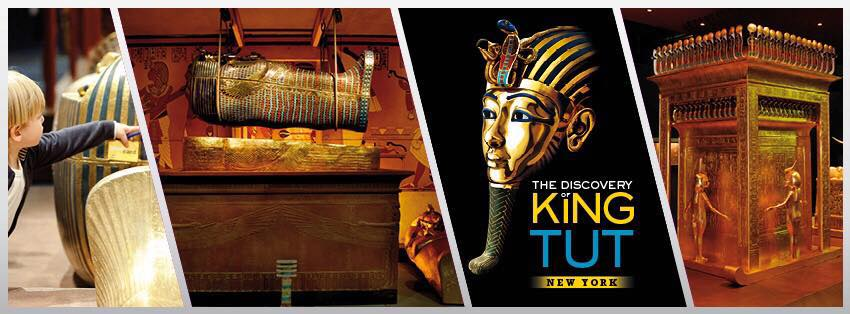 Discovery of King Tut