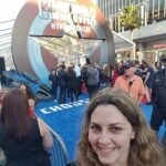 Photos from the Captain America: Civil War World Premiere | #CaptainAmericaEvent