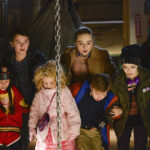 The 100th Disney Channel Original Movie: #AdventuresInBabysitting Coming June 2016
