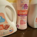 Baby Shower Must-Haves | #Amazinghood #Giveaway #Dreft