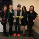 My Night with the Cast of #TheFamily – Q&A, Photos + More! | #ABCTVEvent #CaptainAmericaEvent