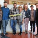 Chatting with #TheRealONeals Cast & Executive Producers | #ABCTVEvent #CaptainAmericaEvent