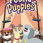 Pound Puppies: Showstopping Pups on DVD 4/12 | #PoundPuppies