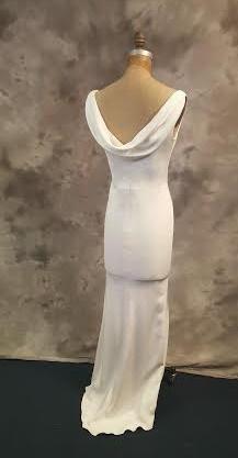 The Catch Wedding Dress