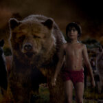 Disney's Live Action The Jungle Book In Theaters Now | Review #JungleBook