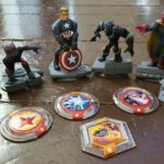 Marvel Battlegrounds is Fun For the Whole Family | #MarvelBattlegrounds #DisneyInfinity