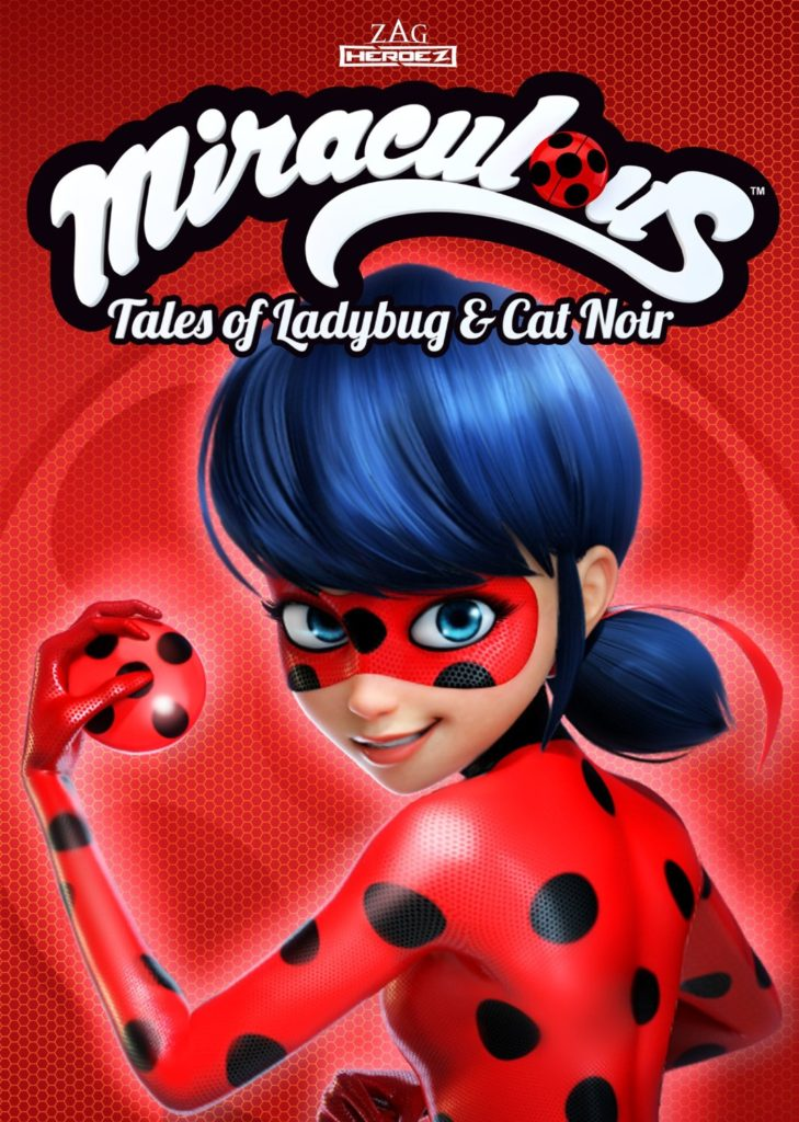 Miraculous Tales of Ladybug amp