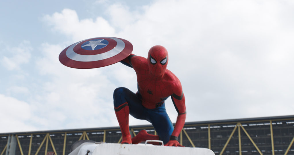 Marvel's Captain America: Civil WarPhoto Credit: Film Frame© Marvel 2016