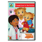 Daniel Goes to the Doctor on DVD 5/10 | #DanielTiger #PBSKids
