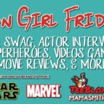 FanGirl Friday: New Age of Ultron Trailer!