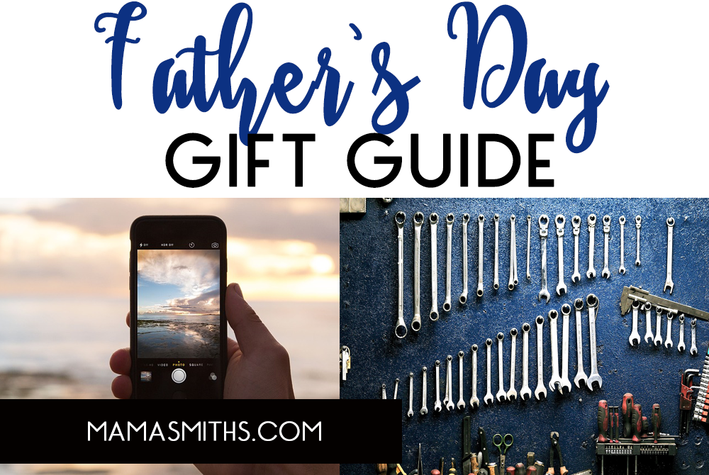 Fathers Day Guide