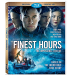 Review: The Finest Hours | #TheFinestHours #Disney