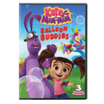 Kate & Mim-Mim: Balloon Buddies on DVD 5/24 | #KateAndMimMim #DisneyJr