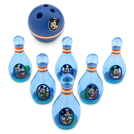 MMC Bowling Kit