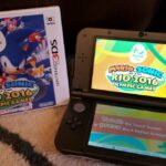 Review: Mario & Sonic at the Rio 2016 Olympic Games for Nintendo 3DS | #Nintendo #3DS