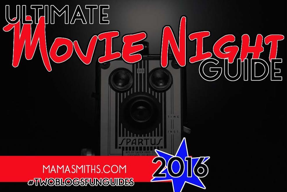 Movie Night Featured