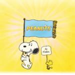 All New Series, PEANUTS, Premieres Monday, 5/9 on Boomerang | #Peanuts #Snoopy