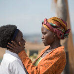 Trailer & Poster for Queen of Katwe | #QueenOfKatwe #Disney