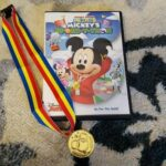 Mickey Mouse Clubhouse: Mickey's Sport-y-thon on DVD 5/24 | #MickeyMouse #Disney