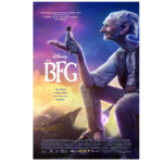 New Trailer and Poster for Disney's The BFG | #TheBFG