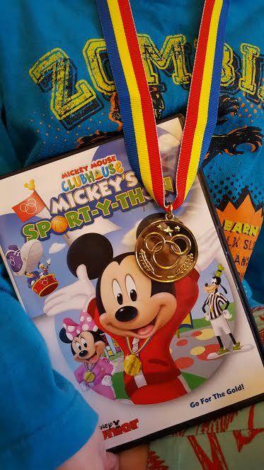 mickeys sportython