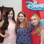 Chatting with the Stars of Disney's Adventures In Babysitting: Sabrina Carpenter & Sofia Carson