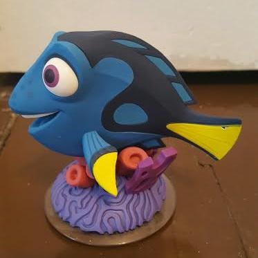 Dory Disney Infinity Figure
