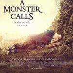 A Monster Calls Comes to Theaters October 21 | #AMonsterCalls