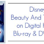 Disney's Beauty And The Beast Coming to Digital HD & Blu-ray This September | #BeOurGuest