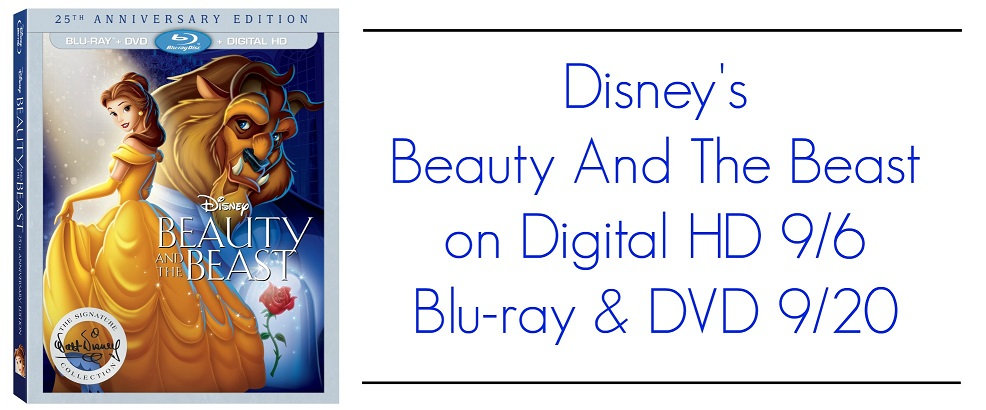 Beauty & the Beast Featured