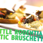 Kid's Zootopia Inspired Recipes | #Zootopia #Recipe