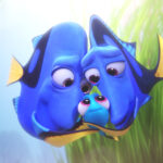 Meet Baby Dory in this a-Dory-ble Clip | #FindingDory #HaveYouSeenHer