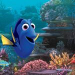 Finding Dory Fun Facts + New Printable Activities   #FindingDory #HaveYouSeenHer