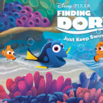Just Keep Swimming with this New Finding Dory App | #FindingDory #Disney