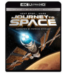 Space Science Experiments + A Journey to Space Blu-ray #Giveaway | #JourneyToSpace #STEM