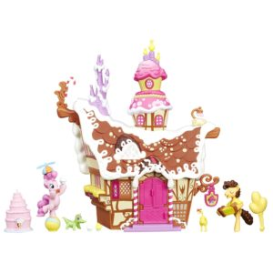 MLP Sweet Shoppe