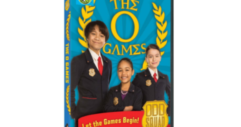 Odd Squad The O Games Featured