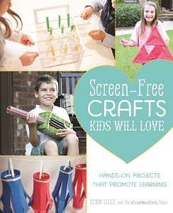 Screen Free Crafts
