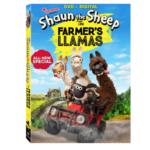 Shaun the Sheep: The Farmer's Llamas | #ShaunTheSheep