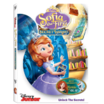 Sofia the First: The Secret Library Activity Sheets & Prize Pack  | #SofiaTheFirst