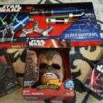 Father's Day Star Wars Gifts from Hasbro | #Giveaway #StarWars #FathersDay