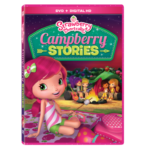 Strawberry Shortcake: Campberry Stories | #StrawberryShortcake