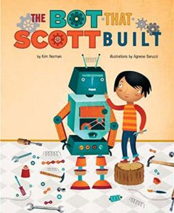 The Bot That Scott Built